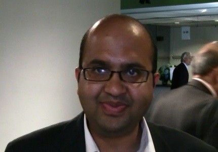 Jayant Kulkarni, Quartzy