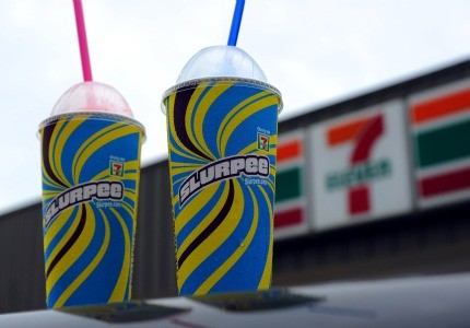 Do franchisees love Free Slurpee Day as much as customers do?