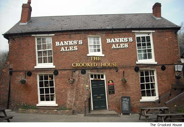 The Crooked House, Dudley