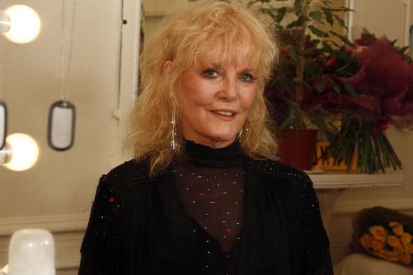 Petula Clark's Marrakesh medical nightmare