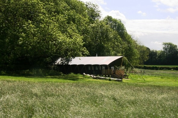 The Dandelion Hideaway, Leicestershire