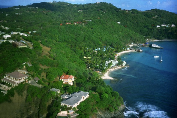 Mustique attracts everyone from royalty to rock stars.