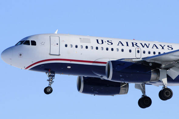 No 5 US Airways