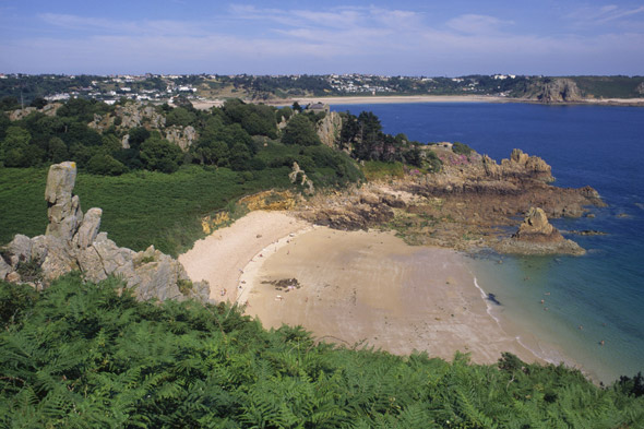 St Brelade, Jersey