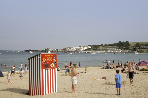 Swanage, Dorset