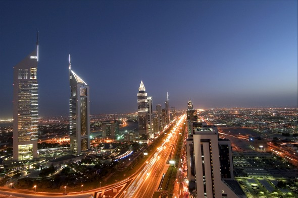 &lt;b&gt;Dubai&lt;/b&gt;