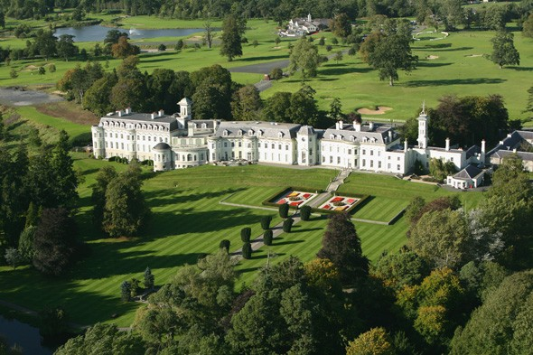 The K Club, County Kildare