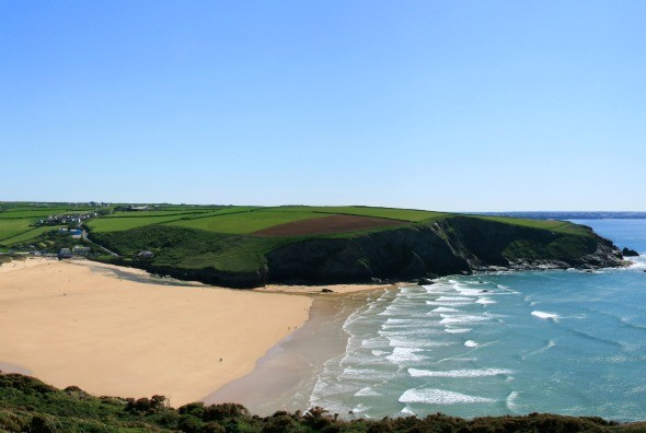 Mawgan Porth
