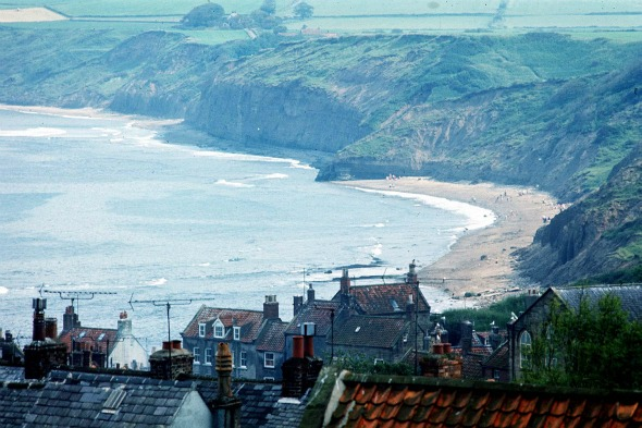 Robin Hoods Bay, Yorkshire