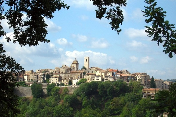 Introducing St Paul de Vence