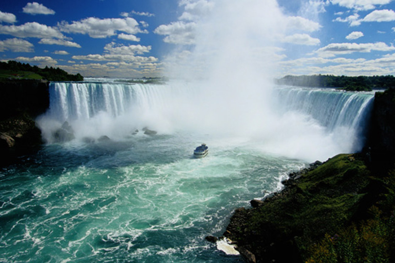 &lt;b&gt;Niagara Falls, Niagara&lt;/b&gt;