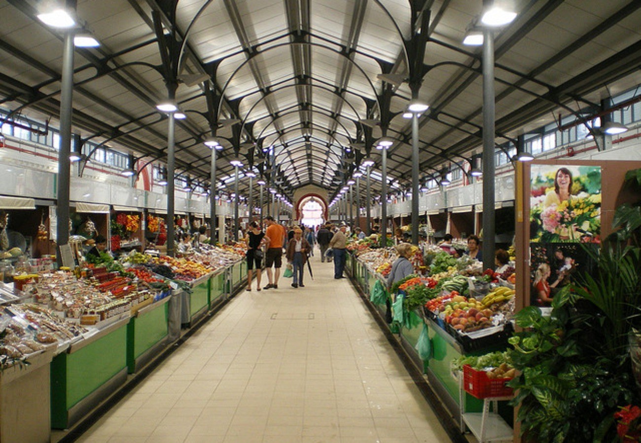 Faro portugal aol travel uk for Best fish market nyc