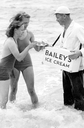 Beach Cream!