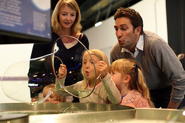 At-Bristol Science and Discovery Centre