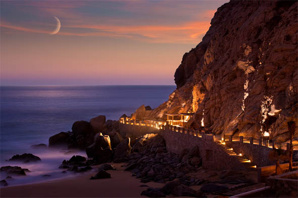 Star gaze with an astronomer at Capella Pedregal