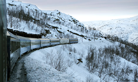 Arctic Circle Express