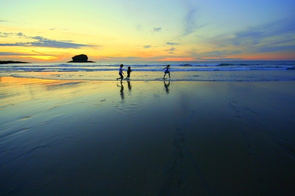Ten of the best beaches in Cornwall