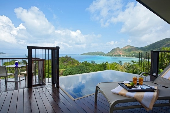 Editor's picks: 20 of the best new hotels for 2011