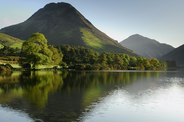 Lake District National Park, UK