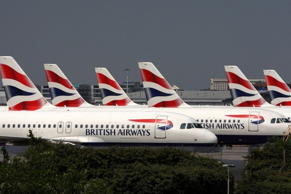 british airways ryanair strategy formulation Of sandwiches and percy pigs british airways is turning into a no-frills airline although the airline is facing plenty of criticism, its strategy looks sound.