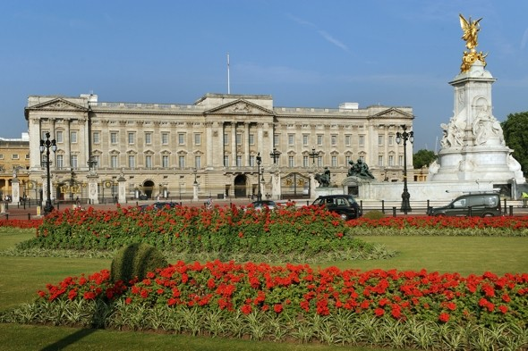 Prince Charles 'plans to turn Buckingham Palace into a hotel and museum'