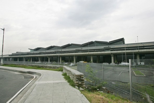 Ninoy Aquino International Airport (NAIA), Manila