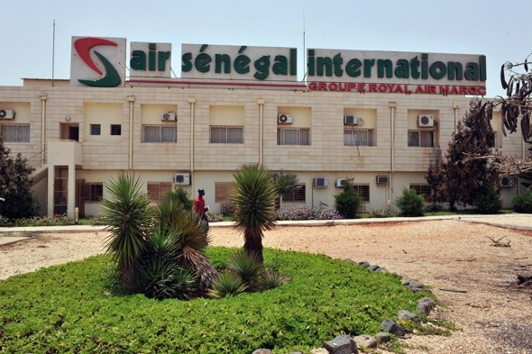 Leopold Sedar Senghor International Airport, Senegal