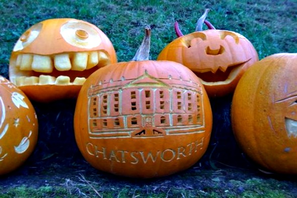 Try a Halloween Hoot in the Peak District