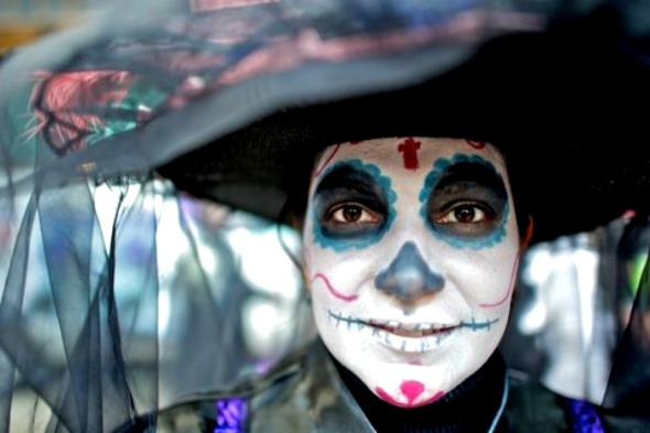 See the Halloween parade in New York