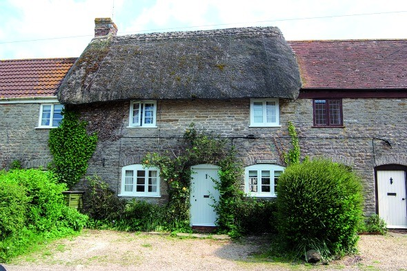 Thatched Cottage, Dorset