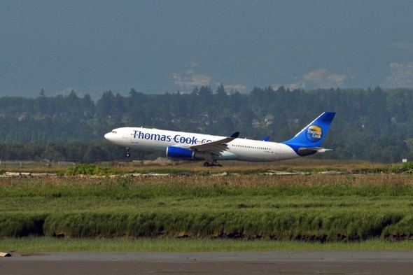 Thomas Cook cabin crew to strike?