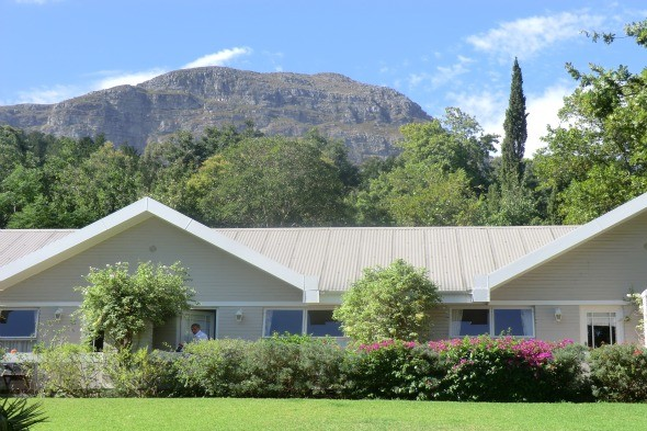 Vasnat, Cape Winelands, South Africa