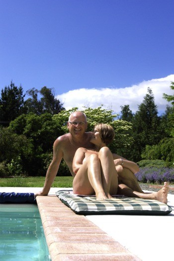 Wai-Natur Naturist Park, New Zealand