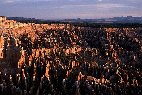 Bryce Canyon, Utah, US
