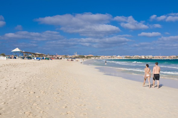 Grab some winter sun in Cape Verde