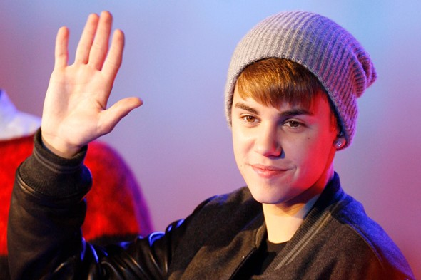 Justin Bieber upsets Qantas staff