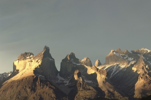 Explore Patagonia breathtaking scenery