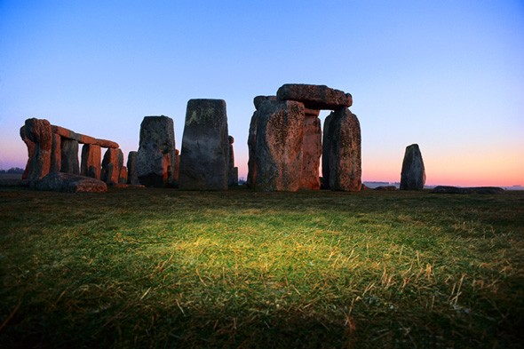 Stonehenge, Wiltshire
