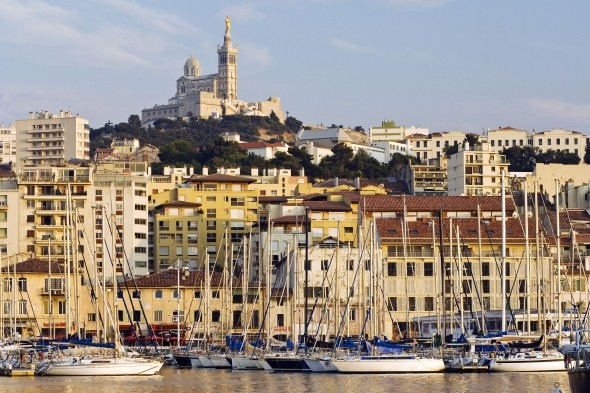 Get 30 per cent off your hotel stay in Marseille