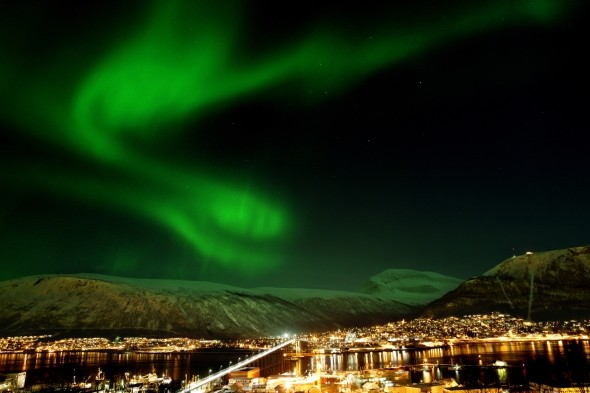 Tromso, Norway