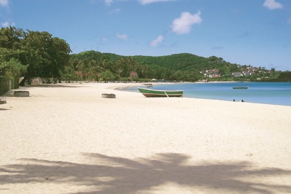 Save £422 per person on a Caribbean getaway in Grenada
