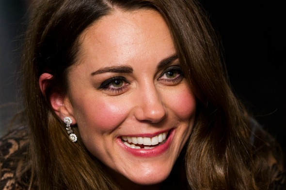 Kate Middleton jets off to Mustique for family break