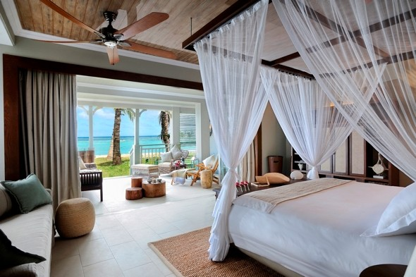 The St. Regis Mauritius
