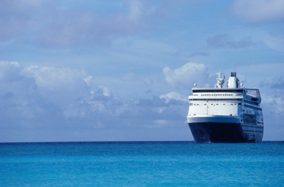 Cruise companies offer free flights in bid to get customers booking