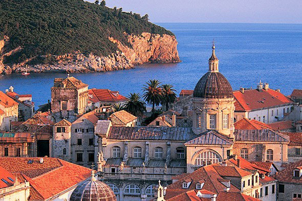 Cheaper than last year! Dubrovnik, Croatia