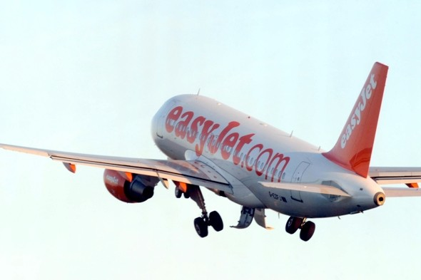 Easyjet charges man £50 to take dialysis machine on flight
