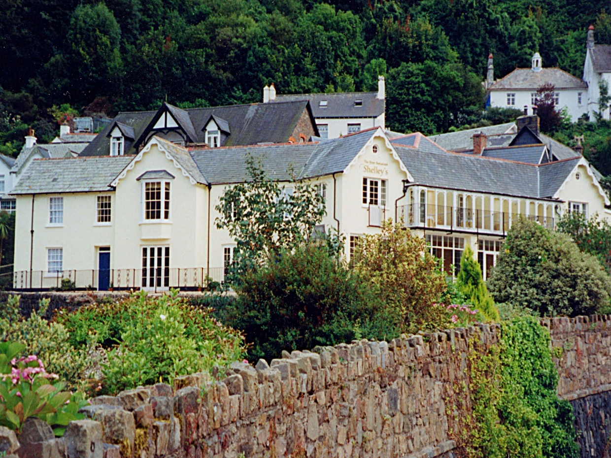 8: Shelley's, Lynmouth, Devon