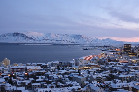 Explore the secrets of Reykjavik