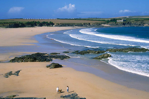 10. Padstow, Cornwall
