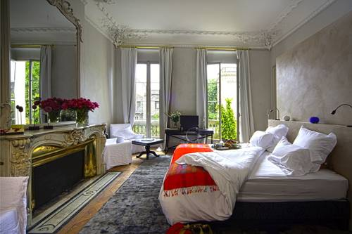 L'Hotel Particulier, Bordeaux, Gironde